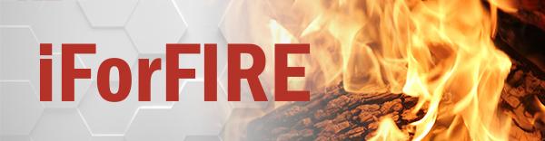 iForFIRE logo
